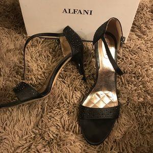 Alfani formal sandals. Size 7.5